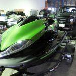 Kawasaki ULTRA310LX